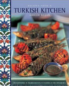 Recipes from a turkish kitchen ghillie basan recipes from a turkish kitchen forumfinder Images