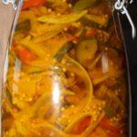 tumeric-pickle