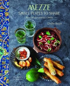 Mezze Small Plates to Share